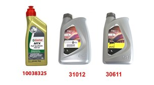 Bild von Expander für BMW F650GS (08-), F700GS & F800GS