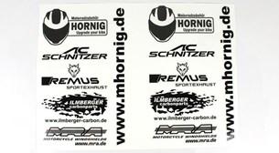 Bild von Stromversorgung für Tankrucksäcke für BMW K1300S