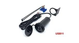 Bild von Lenkerbefestigungsgurt - Lenker-Spanngurt für BMW K1300R