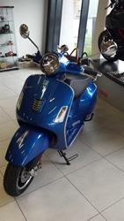 Vespa GTS 125ie Super ABS
