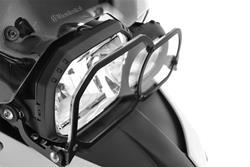 Scheinwerferschutz Clear Protect, klappbar