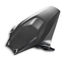 Carbon Kotflügel hinten Panigale 899