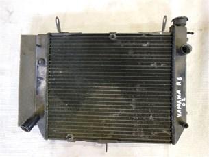 Bild von Kühler Yamaha YZF-R6