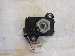 Stellmotor für eine Auslasssteuereinheit Auspuff ZX-6R