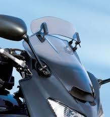 Touring Windschild Klar GSX650-1250F