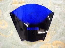 FZS1000 Windschild blau