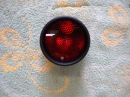 SR125 Rücklicht