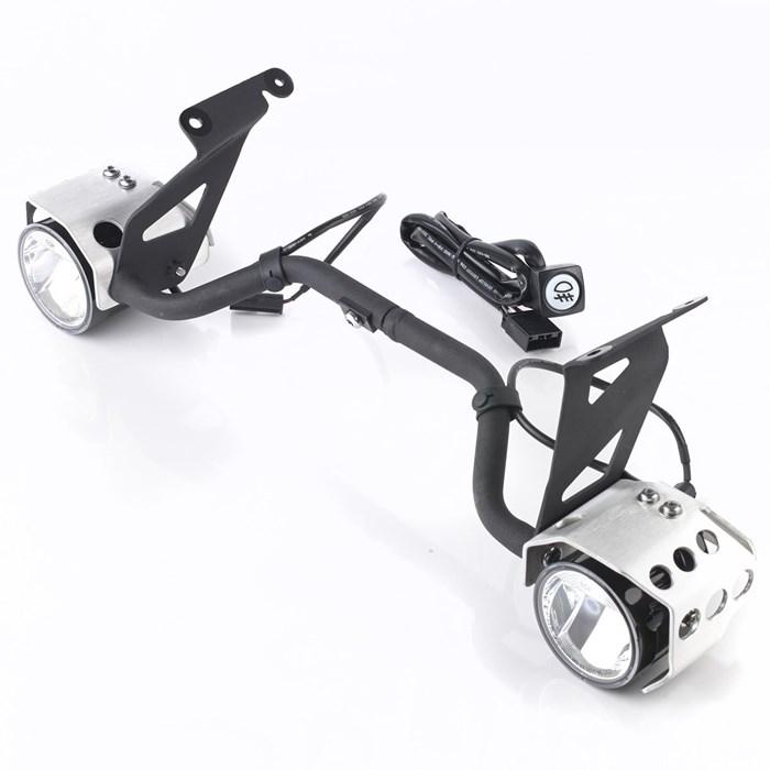 Explorer Nebelscheinwerfer Kit - 1000PS Onlineshop - Scheinwerfer