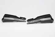KOBRA Handprotektoren-Kit. Schwarz. MV Agusta Brutale 800, Yamaha Modelle.