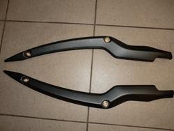 Kotflügelstreben - Fenderstruts - XVS950A