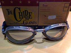 Brille CHIPIE CLASSIC Fliegerbrille Metallrahmen