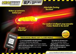 Brake Light pro BLP-U01