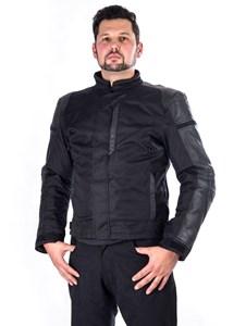 Bild von MACNA CLASH Textil/Lederjacke schwarz M
