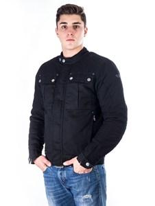 Bild von IXON GAZOLINE Textiljacke schwarz L