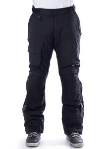 Bild von MACNA FULCRUM Textilhose schwarz lang XL