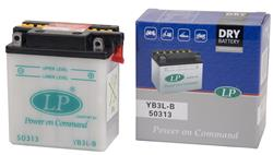 LANDPORT Batterie YB3L-B