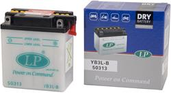 LANDPORT Batterie YB4L-A