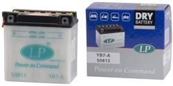 LANDPORT Batterie YB7-A