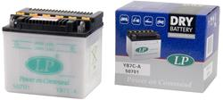 LANDPORT Batterie YB7C-A