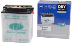 LANDPORT Batterie YB12A-B