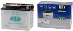 LANDPORT Batterie YB12B-B2