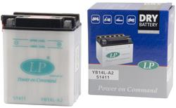 LANDPORT Batterie YB14L-A2