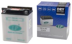 LANDPORT Batterie YB14-A2