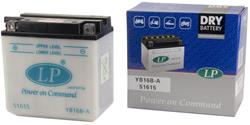 LANDPORT Batterie YB16B-A