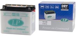 LANDPORT Batterie YB16-B