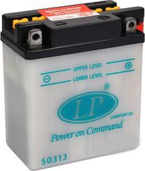 LANDPORT Batterie Y50-N18L-A2
