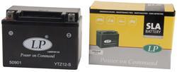LANDPORT Gel Batterie YTZ12-S