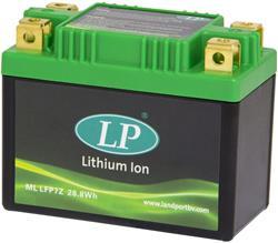 LANDPORT Lithium Ionen Batterie ML-LFP7Z