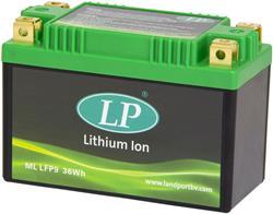 LANDPORT Lithium Ionen Batterie ML-LFP9