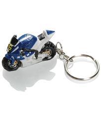 BOOSTER GPB Sport Schlüsselanhänger blau/weiss