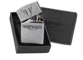 GENUINE TRIUMPH LIGHTER
