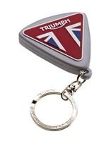 Triumph Light Keyring