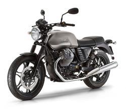 Moto Guzzi V7 II Stone ABS