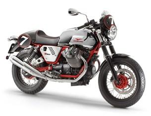 Bild von Moto Guzzi V7 II Racer ABS