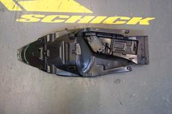 Heckunterverkleidung CBR 600RR 2007-2011