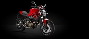 Bild von Ducati Monster 821 Stripe ABS
