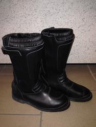 Dainese STIEFEL schwarz Gr. 40