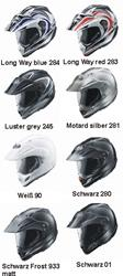 ARAI TOUR X-3, Enduro-Helm, Moto-Cross-Helm