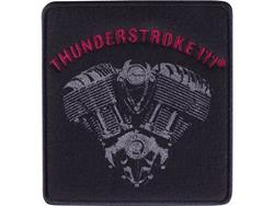 INDIAN Patch Thunderstroke 111