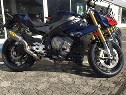 BMW S1000R Exhaust GP