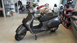 Vespa GTS300ie Super Sport