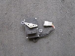 Bild von Servomotor Auspuffklappe GSXR 750 / 600 2011-