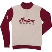 Bild von INDIAN Pullover Race Knit