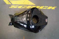 Tankverkleidung CBR 1000RR Fireblade 2008-2011 schwarz