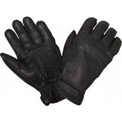 Indian Handschuhe Classic blk MEN