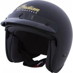 Indian Helm Open Face